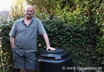 """Marc ziet gaten in gewogen afvalcontainer: """"Bij mijn zoon rekenden ze meer dan 100 kilogram te veel aan"""""""