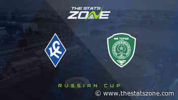 2020-21 Russian Cup – Akhmat Grozny vs Krylya Sovetov Preview & Prediction - The Stats Zone