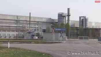 San Vito al Tagliamento, la Kronospan presenta l'ampliamento da 252 milioni di euro - Telefriuli