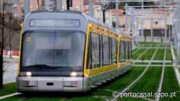 Concursos para segunda linha de Metro em Vila Nova de Gaia e metrobus no Porto em abril e maio - Porto Canal