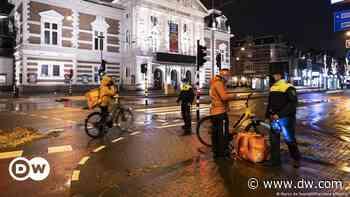 Coronavirus digest: Netherlands lifts curfew, opens cafes - DW (English)
