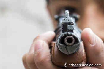 Reportan balacera en San Bartolo Tutotepec; un herido - Criterio Hidalgo