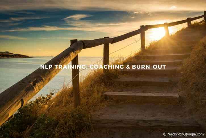 NLP Training, Coaching & Burn-Out