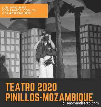Pinillos de Polendos encuentra otra forma de hacer teatro - Segoviadirecto.com Diario Digital de Segovia