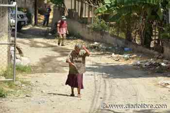 El Caimito tiene cuatro décadas clamando asfalto para 23 kilómetros de calles - Diario Libre