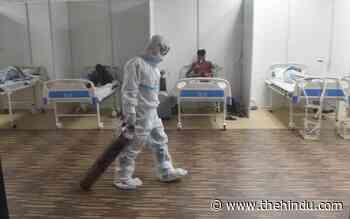 Coronavirus live updates | Delhi hospitals recieve oxygen supply after public appeal for help - The Hindu