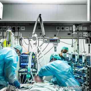 Overlijdens en ziekenhuisopnames dalen, aantal besmettingen stagneert