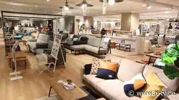 Gute Verbraucher-Noten: Diese Möbelhäuser können überzeugen