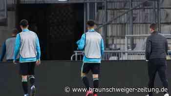 30. Spieltag: Bundesliga: Das war der Dienstag, das kommt am Mittwoch