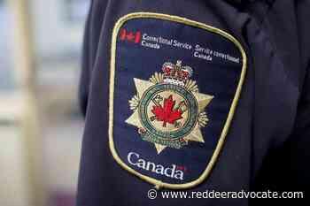 Drumheller Institution inmate dies in custody - Red Deer Advocate