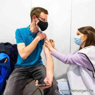 Live - Nederland zet eerste prikken met vaccin Johnson & Johnson