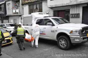 Homicidios se redujeron en Pereira, pero aumentaron en Dosquebradas - El Diario de Otún