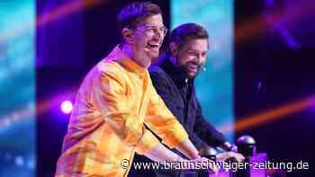 TV-Show: Joko & Klaas: Das waren die spektakulärsten Challenges