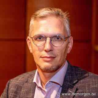 Biostatisticus Niel Hens: 'Nu paaspauze minder effect heeft dan gehoopt, moeten we geduld hebben met versoepelingen'