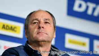 Formel 1: Berger:Max Verstappen holt Weltmeisterschaft