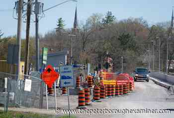Construction continues in Campbellford | ThePeterboroughExaminer.com - ThePeterboroughExaminer.com