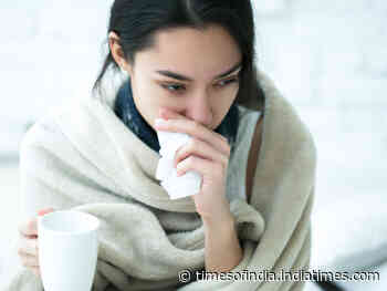 Coronavirus: 5 signs your cough could be a symptom of COVID-19 - Times of India
