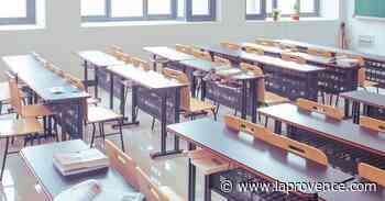 Le Pontet : un groupe scolaire visé par des jets de pierre - La Provence