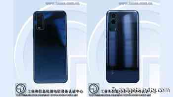 Vivo Phones With Model Numbers V2066A and V2069A Spotted on TENAA Certification Site, Specifications Tipped