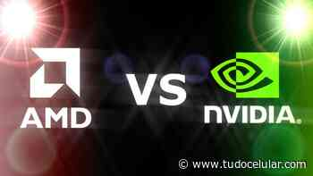 Impressionou! AMD RDNA 2 mostra latência bem menor que NVIDIA Ampere em benchmarks - Tudocelular.com