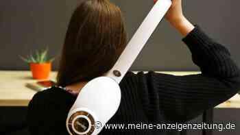 Entspannend: Nackenmassagegeräte im Test