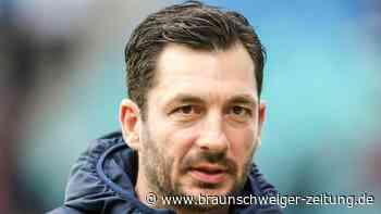 """Dynamo Moskau: Trainer Schwarz """"gerade sehr glücklich"""" in Russland"""