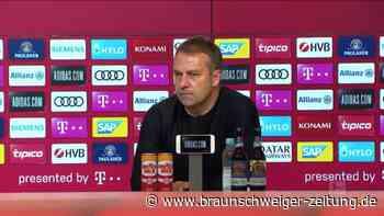 """Bayern unaufhaltsam: Glückwünsche erst """"nach dem Mainz-Spiel"""""""