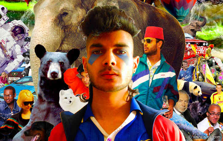 Jai Paul marks 10 years of 'BTSTU' with new track 'Super Salamander' on recreated MySpace page