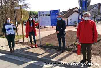 Wanderweg führt auch nach Ramstein-Miesenbach: Pfälzer Musikantenweg eröffnet - Ramstein-Miesenbach - Wochenblatt-Reporter