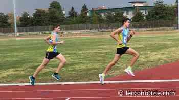 Atletica | Lecchesi in pista a Gavirate, Cornaredo e Busto Arsizio - Lecco Notizie