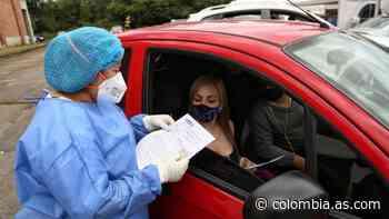 Coronavirus en Colombia: Resumen y casos hoy, 20 de abril - AS Colombia