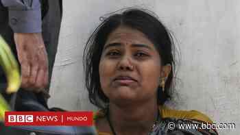 Coronavirus: cómo la segunda ola de la pandemia está devastando al estado más poblado de India - BBC News Mundo