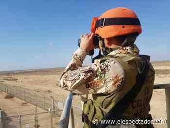 120 militares del Batallón Colombia llegaron de Egipto con coronavirus - El Espectador