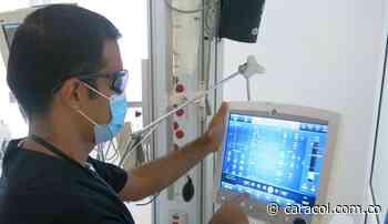 Coronavirus en Cartagena: 420 nuevos casos y cinco fallecidos - Caracol Radio