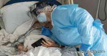 Muertes por coronavirus siguen aumentando en Antioquia: reportan 118 este martes - Blu Radio