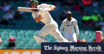 Green's rise creates squeeze for Cricket Australia contracts