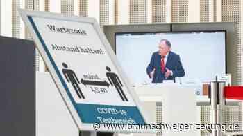 Landtag debattiert über Corona-Krise und härtere Maßnahmen