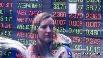 ASX, Wall St slide amid Netflix 'shocker' and as investors cash out of COVID 'reopening' trade