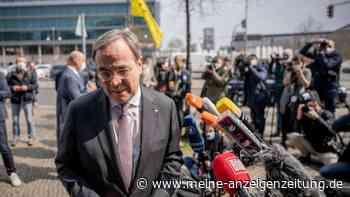 Umfrage-Beben in Deutschland schockt Union: Dramatischer Absturz nach Laschet-Kür - Grüne plötzlich vorn