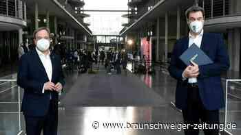 Wahlumfragen: Forsa-Umfrage zur Bundestagswahl: Grüne deutlich vor Union