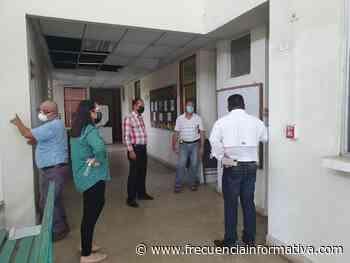 Rehabilitarán sub centro de salud en El Tejar de Alanje - Chiriquí - frecuenciainformativa.com