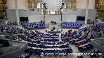 Corona-Notbremse in Deutschland: Bundestag entscheidet heute - Schäuble plädiert für Ausgangssperren