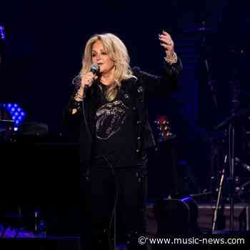 Bonnie Tyler leads tributes to 'true genius' Jim Steinman