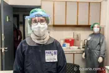 Uruguay superó los 2.000 fallecidos por coronavirus, la mitad en los últimos 20 días - la diaria