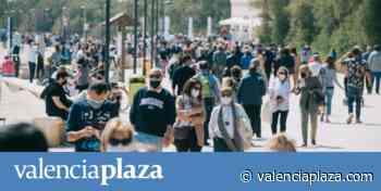 La Comunitat Valenciana registra 106 casos nuevos de coronavirus y 8 fallecimientos - valenciaplaza.com