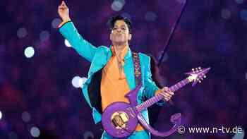 Besessenes Musik-Genie: Pop-Ikone Prince fehlt schon seit fünf Jahren