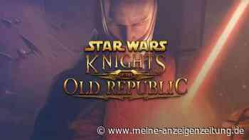 """Neues """"Knights of the Old Republic"""": Insider ist sich sicher – das Remake kommt"""
