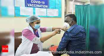 Coronavirus in India live updates: Covaxin effectively neutralises double mutant strain, says ICMR - Times of India