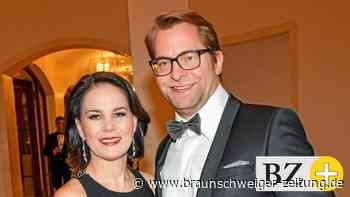 Vereinbarkeit: Annalena Baerbock und der Mann, der ihr den Rücken freihält