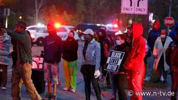 15-Jährige hatte wohl Messer: US-Polizei erschießt schwarze Jugendliche